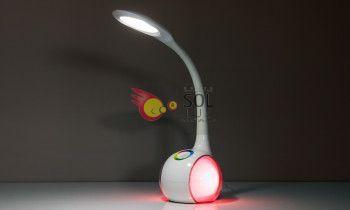 Flexo con cambio de color con lo último en tecnología LED