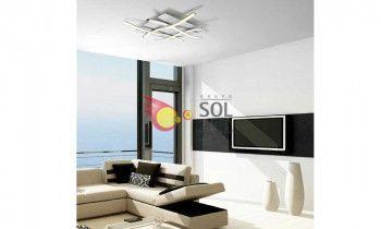Plafón de techo MANTRA de la colección NUR
