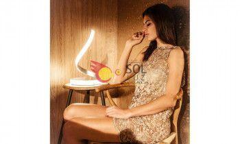 Lámpara de sobremesa MANTRA de la colección NUR