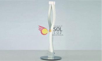 Lámpara de sobremesa MANTRA de la colección SÁHARA
