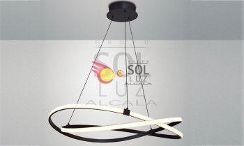 Lámpara de techo MANTRA de...