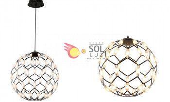 Lámpara moderna serie...