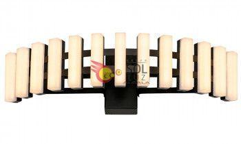 Aplique moderno serie piano...