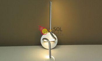 Aplique LED colección espiral