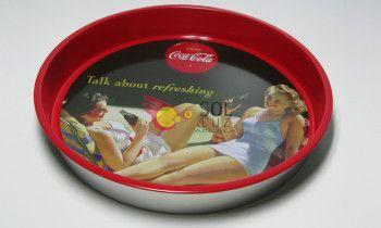 Bandeja de Coca-Cola