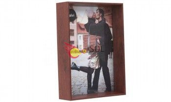 Portafotos de madera 20x25