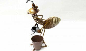 Portatiestos de hormiga