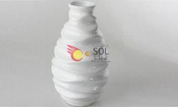 Jarrón de cerámica moderno